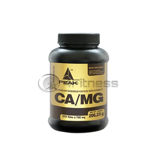 Ca-Mg (Calcium/Magnesium) 750 мг. – 275 Табл.