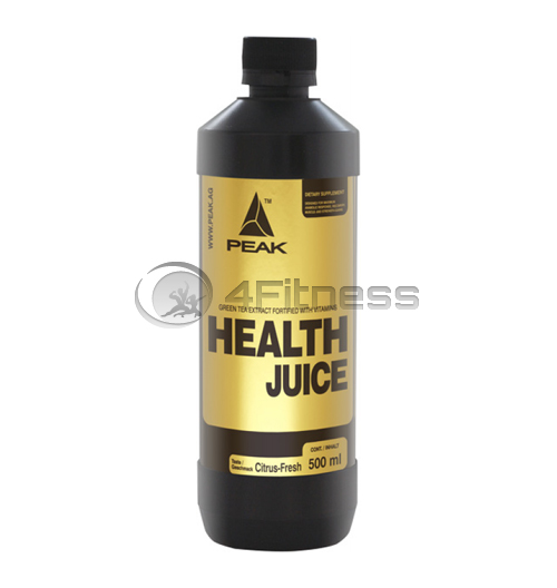 Health Juice – 500 ml.