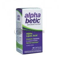 Алфа бетик алфа липоева киселина