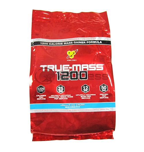True Mass 1200 – 4650 г.