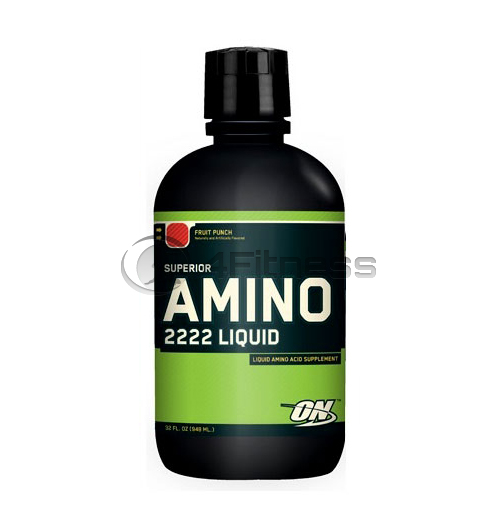 Liquid Amino 2222 – 948 ml.