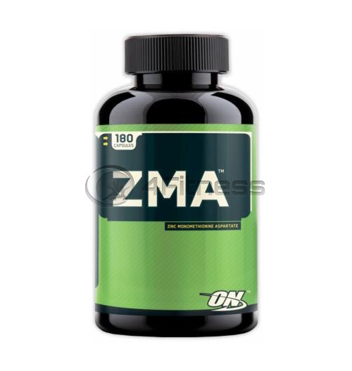 ZMA – 180 caps.