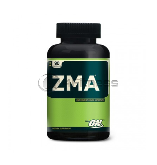 ZMA – 90 caps.