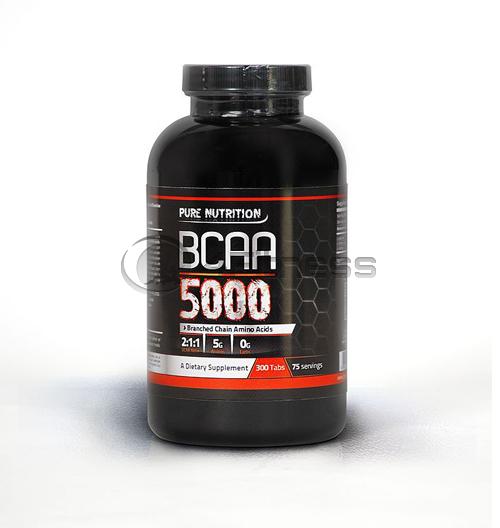 BCAA 5000 – 300 tabl.