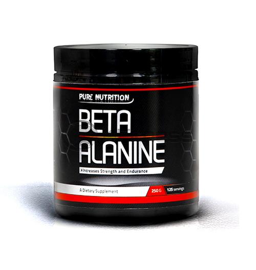 Beta Alanine – 250 gr.