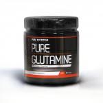100% Pure Glutamine - 250 gr.