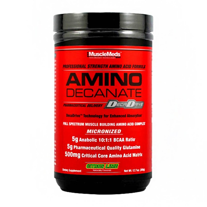 Amino Decanate – 333 г.
