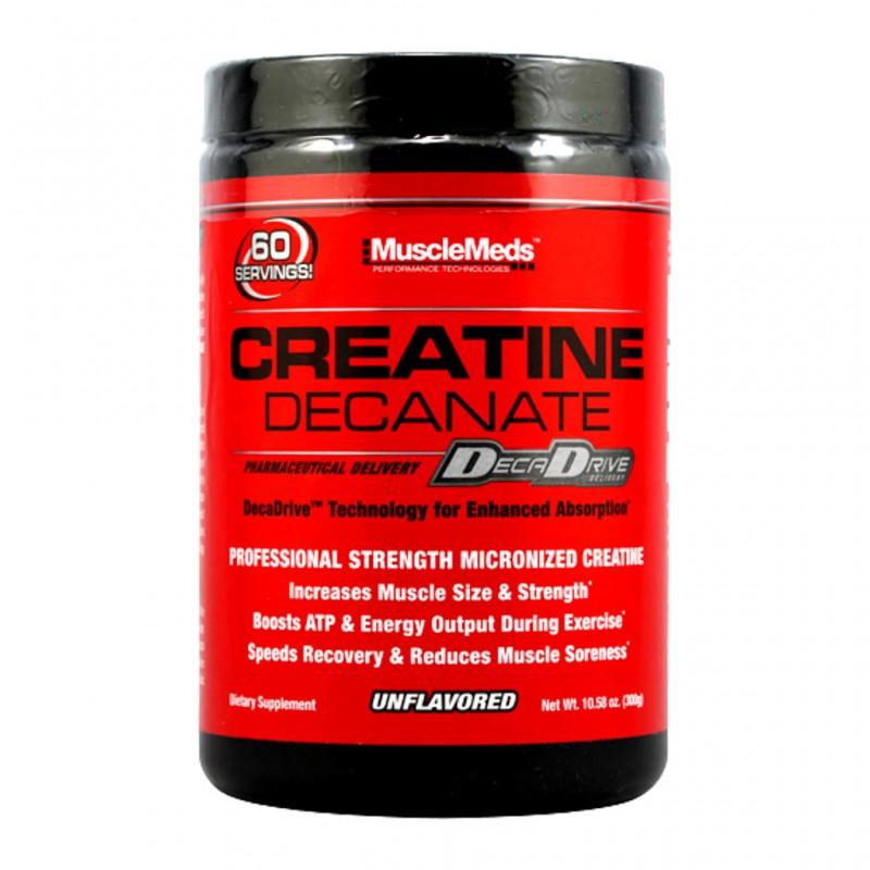 Creatine Decanate – 300 г.