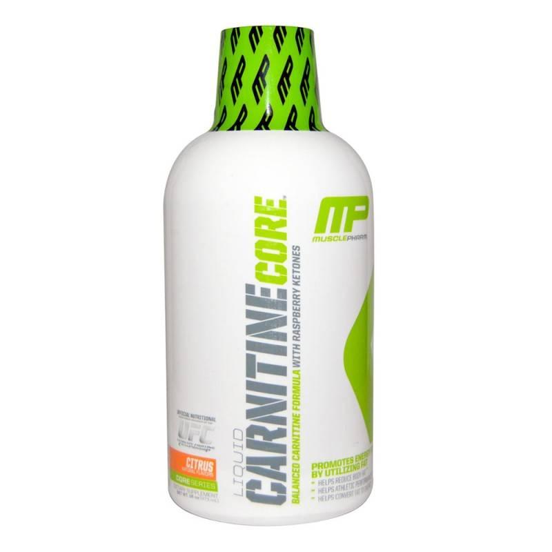 Carnitine Core Liquid – 459 мл.