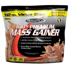 100% Mass Gainer - 5440 г.