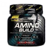 Amino Build - 270 г.