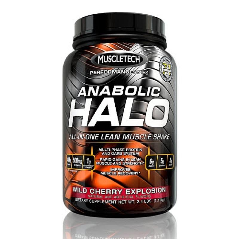 Anabolic Halo – 1090 г.