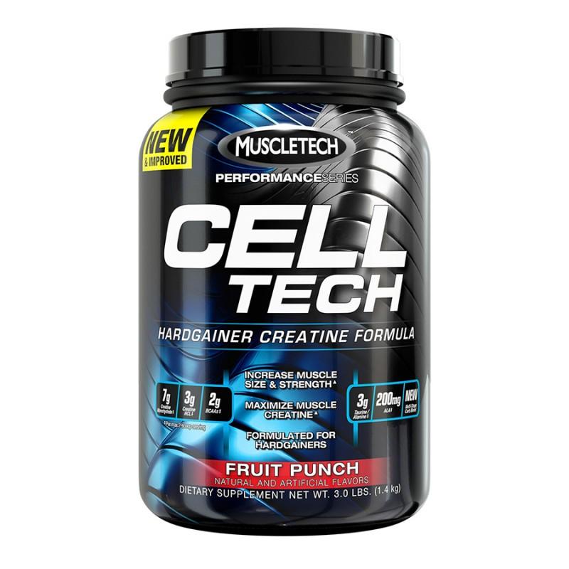 Celltech Performance Series – 1372 г.