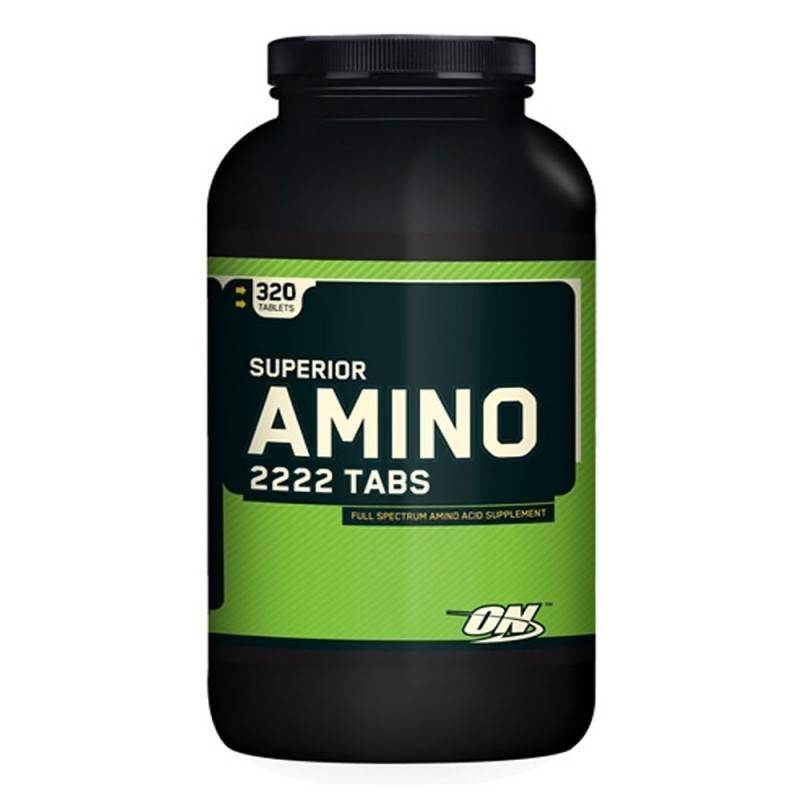 Amino 2222 – 320 табл.