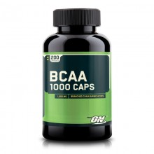 BCAA 1000 - 200 капс.