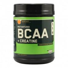 BCAA 5000 + Creatine - 738 г.
