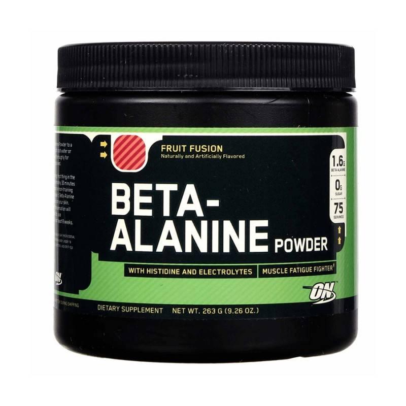 Threshold Beta Alanine – 263 г.