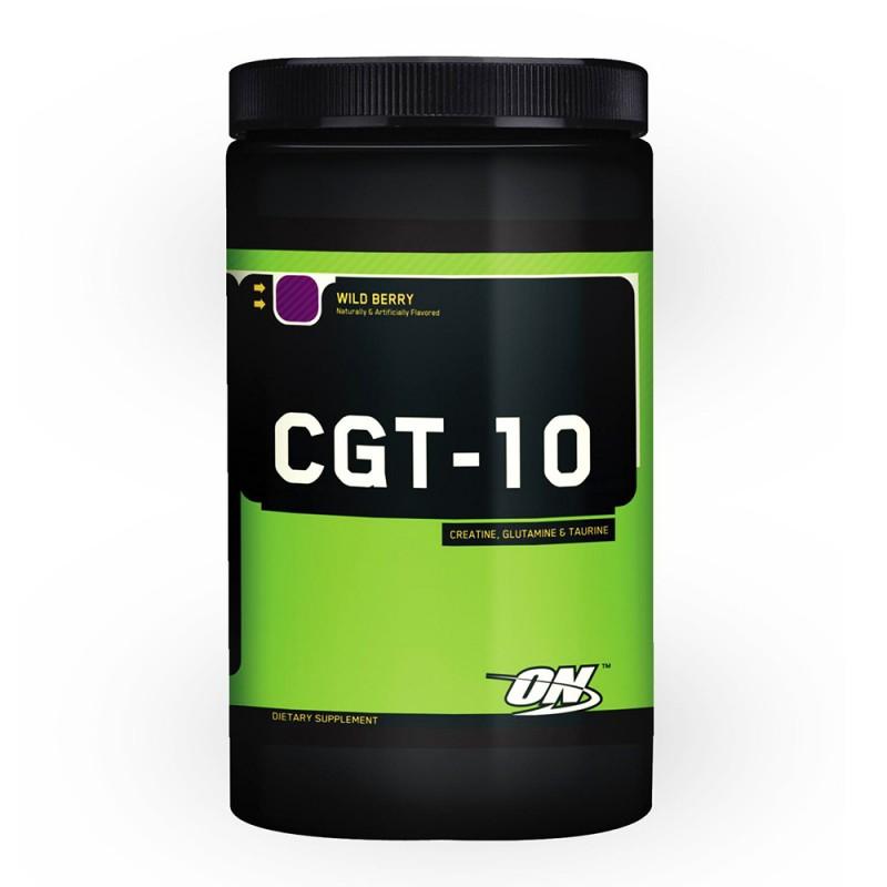 CGT-10 – 600 г.