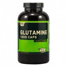 Glutamine 1000 мг. - 240 капс.