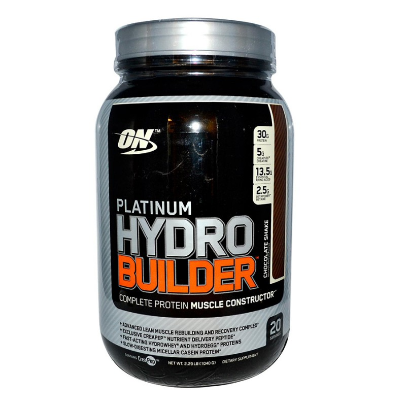 Platinum Hydro Builder – 1000 г.