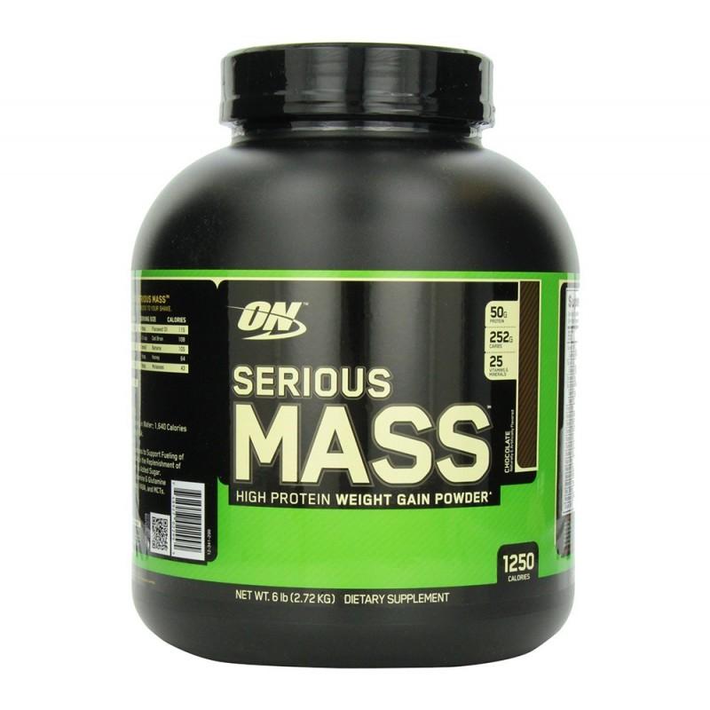 Serious Mass – 2720 г.