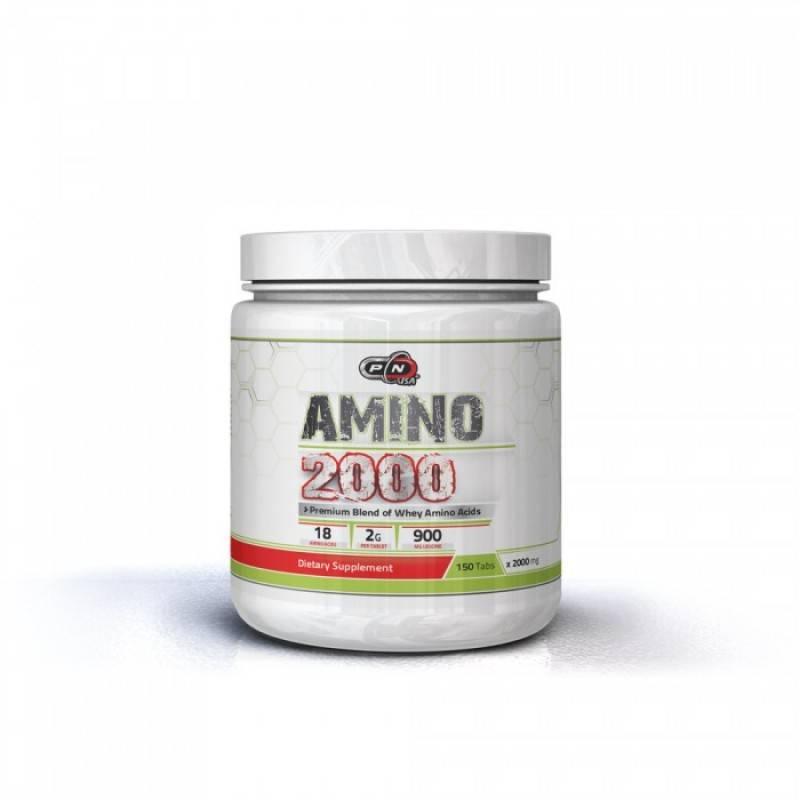 Amino 2000 – 150 tabl.