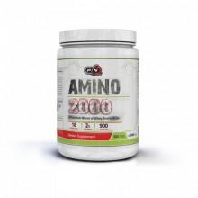 Amino 2000 + Leucine - 300 tabl.
