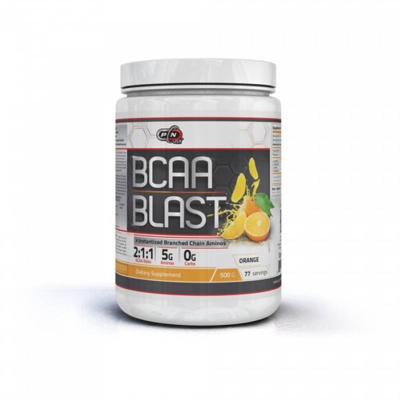 BCAA Blast – 500 gr.