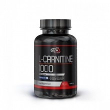 L-Carnitine 1000 mg. - 30 caps.