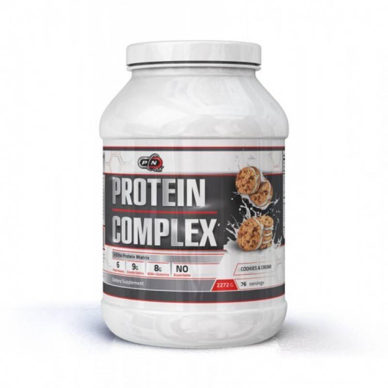 Protein Complex – 2272 gr.