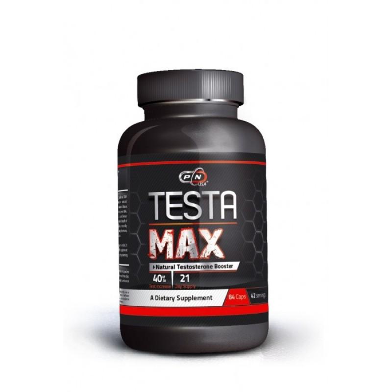 Testamax – 84 caps.