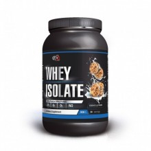Pure Whey Isolate - 908 gr.