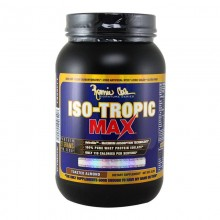Iso-Tropic Max Isolate - 930 г.