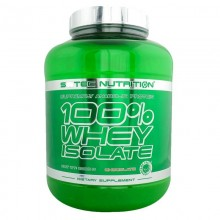 100% Whey Isolate - 2000 г.
