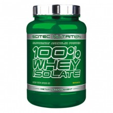 100% Whey Isolate - 700 г.