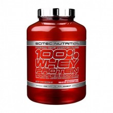 100% Whey Professional - 2350 г.
