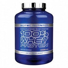 100% Whey Protein - 2350 г.