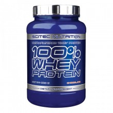 100% Whey Protein - 920 г.
