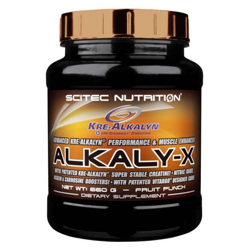 Alkaly-X – 660 г.