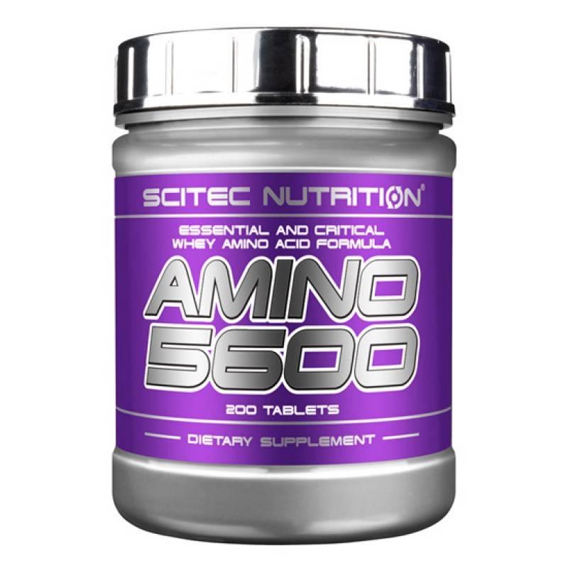 Amino 5600 – 200 табл.