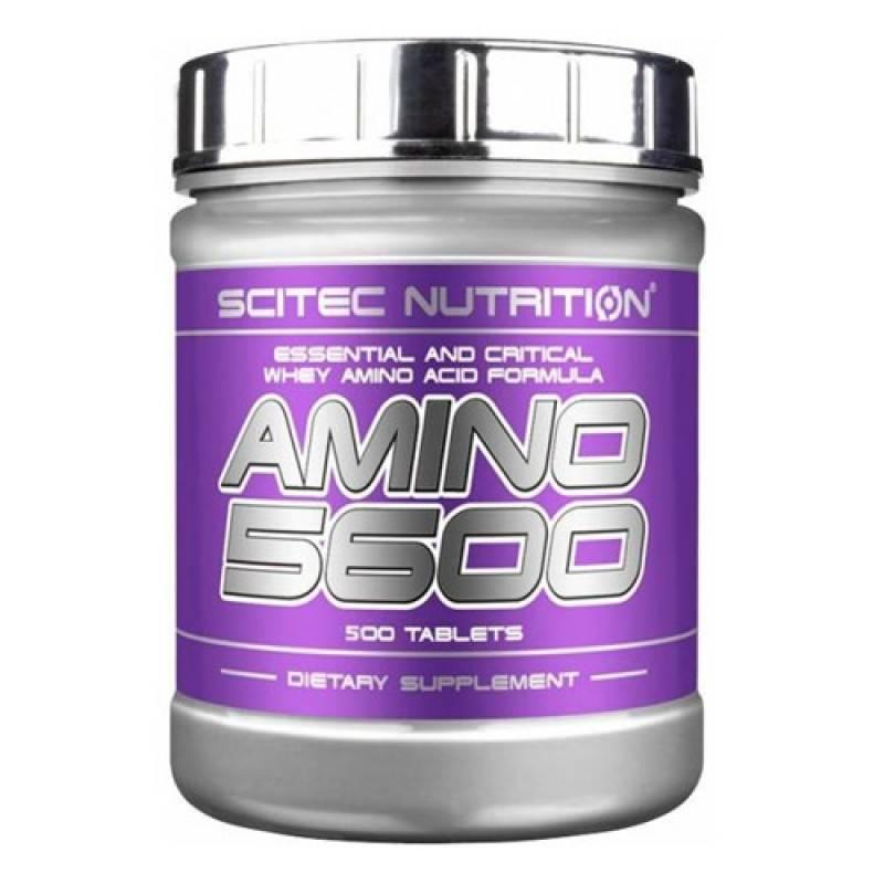 Amino 5600 – 500 табл.