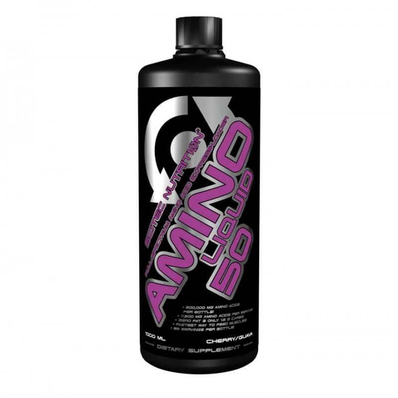 Amino Liquid 50 – 1000 мл.