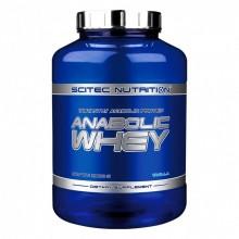 Anabolic Whey - 2300 г.