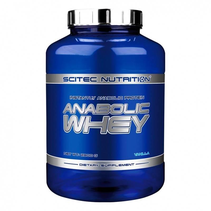 Anabolic Whey – 2300 г.