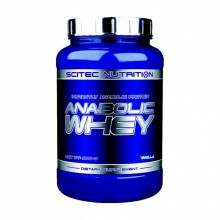 Anabolic Whey - 900 г.
