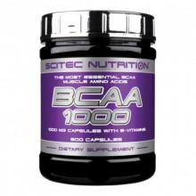BCAA 1000 - 300 капс.