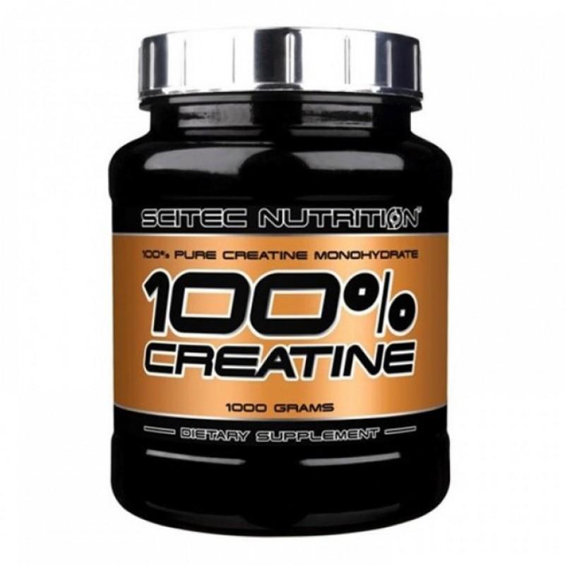 100% Creatine Monohydrate – 1000 г.