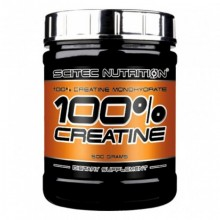 100% Creatine Monohydrate - 500 г.