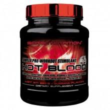 Hot Blood - 820 г.