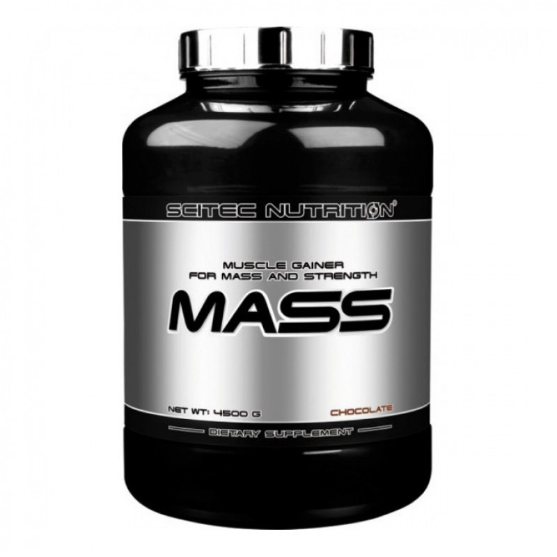 Mass – 4500 г.